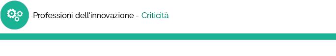 veneziacittametropolitana – Criticità